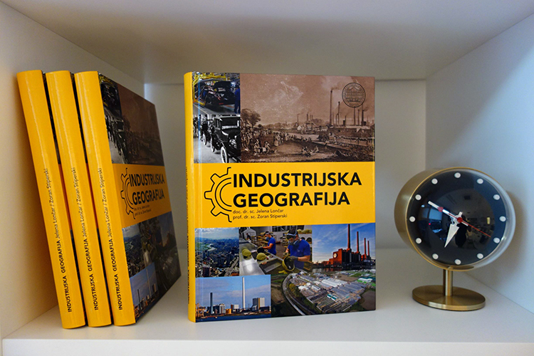 News industrijska