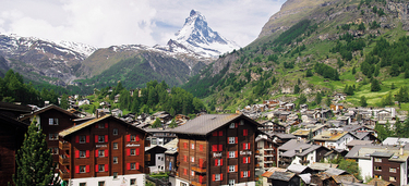 Medium small zermatt