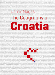 Cover the geography of croatia