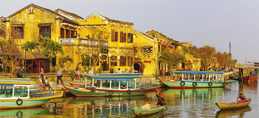 Medium small hoi an
